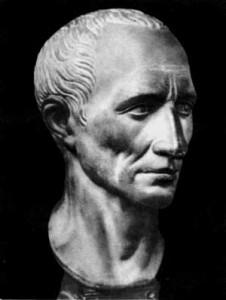 Цезарь Гай Юлий