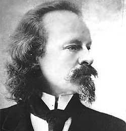 Бальмонт, Константин Дмитриевич