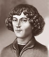 Коперник Николай Николаевич