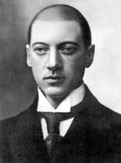 Гумилёв, Николай Степанович