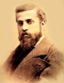 Антонио Гауди-и-Корнет